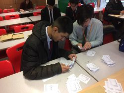 Bushey Meads School Election