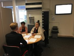 Year 13 Enrichment/Interview Day