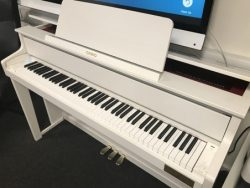 Brand New Piano for the Music Department