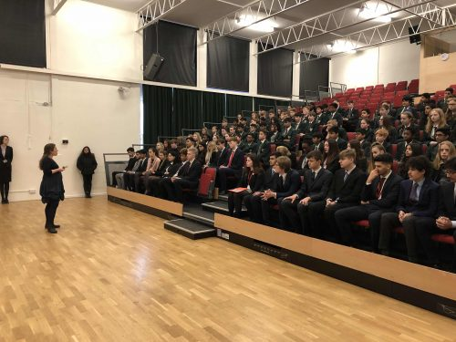 Poignant Willow House Assembly