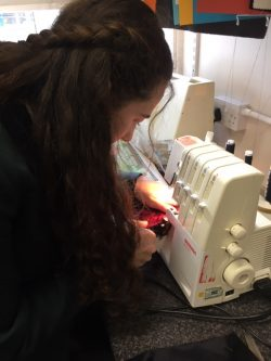 Exciting Emerging Talent in Textiles!