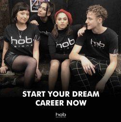 Hobs Salon Apprenticeship