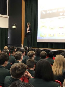 Important Assemblies on Internet Safety