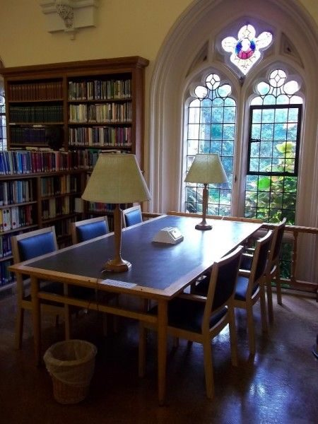 Oxford Trip – Student Account