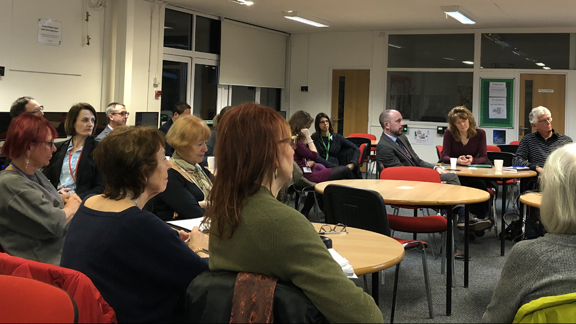 Safeguarding Training for Governors