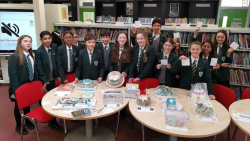 World Book Day Bake-Off