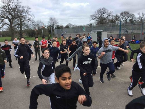 PE Health and Health Faculty News (2nd April 2020)