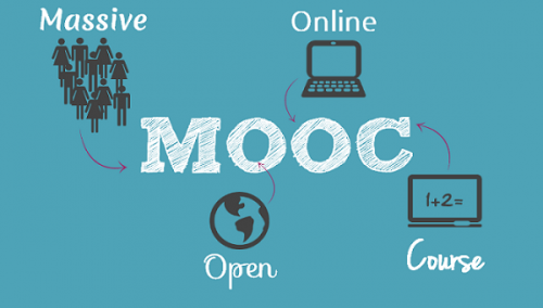 My MOOC Journey – Week 5