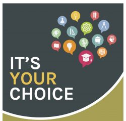 Launch of Year 9 Options