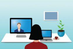 The Life of an Online Teacher