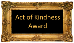 Acts of Kindness in the Community