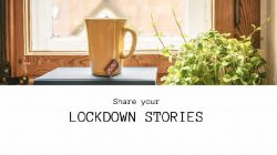 Lockdown Stories from Design & Technology