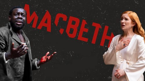 Macbeth @ Shakespeare's Globe
