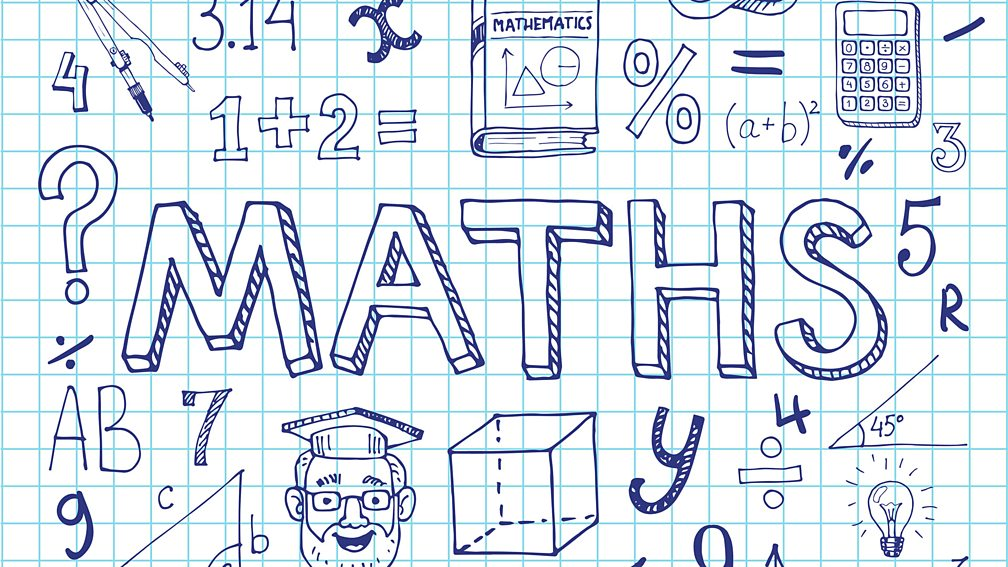 Learning Maths at Home in Year 12