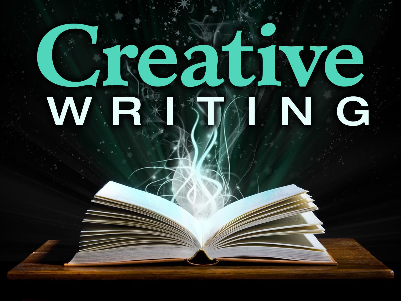 Creative Writing Club Goes Online!