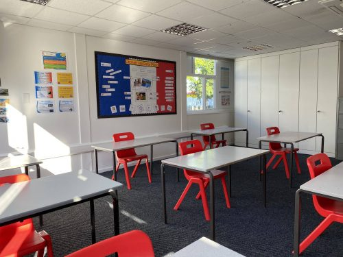Ever Improving Environment for Learning