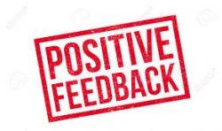Positive Feedback for BMS
