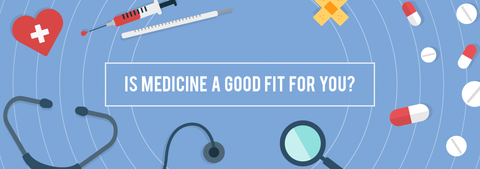Medicine Careers Talk
