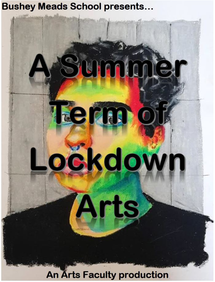 A Summer Term of Lockdown Arts