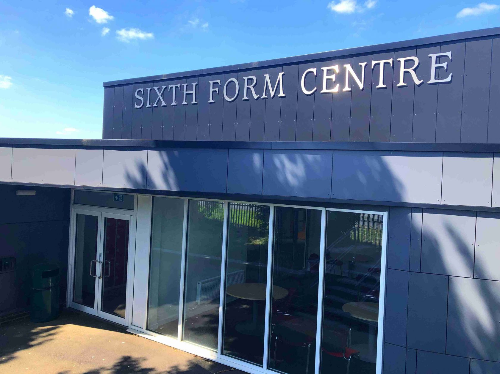 First Lessons Event – Students Experience Sixth Form for the First Time