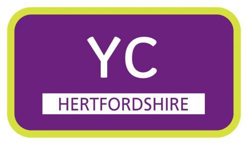 Information from YC Hertfordshire