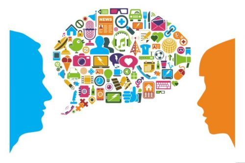 Communication Channels In School