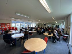 50 New Applicants to Our Outstanding Sixth Form