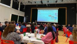 Excellent Staff Training to Start the New Academic Year