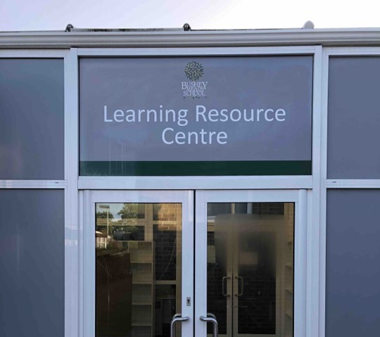 Welcome to the Learning Resources Centre!