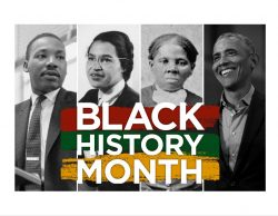 Black History Month at BMS