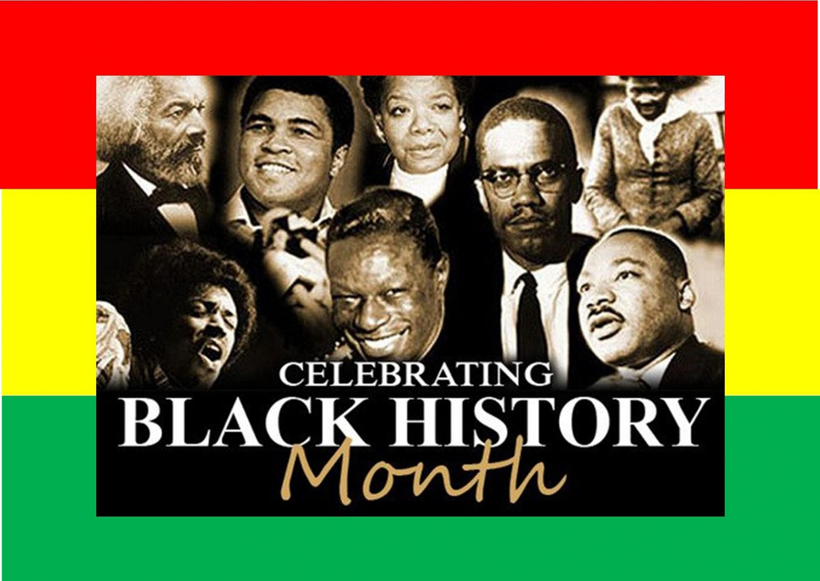 Celebrating Black History Through Literature