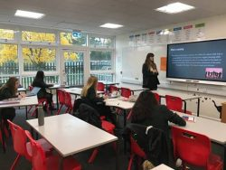 Year 10s Brilliant Hip Hop Presentations