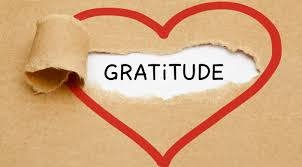 So Many Examples of Gratitude from Parents