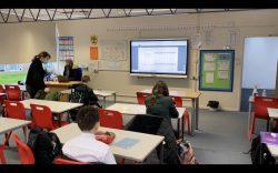 Impressive Year 7 Maths Lesson