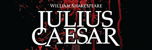 Julius Caesar – Play of the Month