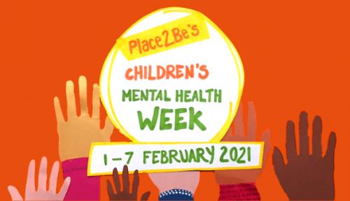 National Children's Mental Health Week 2021