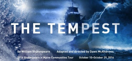 William Shakespeare's Play of the Month – The Tempest