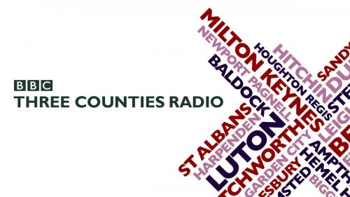 BBC 3 Counties Recognition