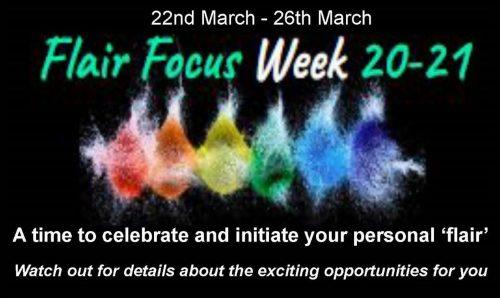 Flair Week