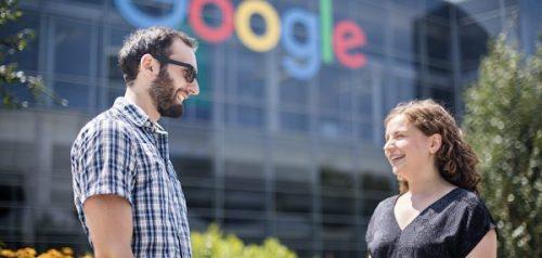 Google Apprenticeships Open for Applications