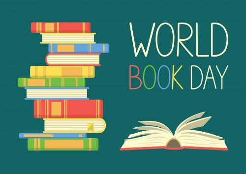 World Book Day @ Bushey Meads