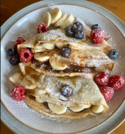 """Year 7 French """"Crêpe"""" Competition"""