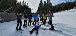 Ski Trip 2022
