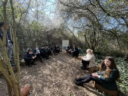 Forest School – Learning Support