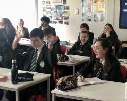 Celebrating 65 years of Eurovision in MFL lessons