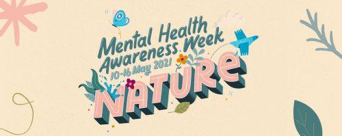 Bushey Meads School is celebrating Mental Health Awareness Week