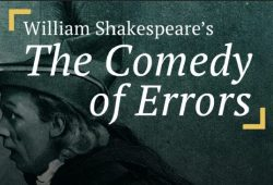 William Shakespeare's Play of the Month – The Comedy of Errors
