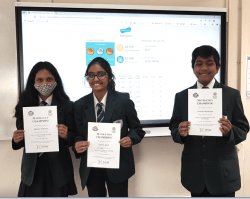 Mathletics Competition