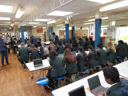 Helping our Year 7 get off to the best possible start