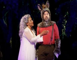William Shakespeare's Play of the Month – A Midsummer Night's Dream